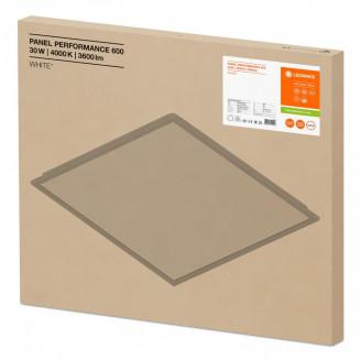 PANOU LED OSRAM, LED, soclu integrat, putere 30 W, tip lumina alb rece, 3600 lumeni, alimentare 220 - 230 V,