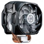 COOLER COOLER MASTER, skt. universal, racire cu aer, vent. 120 mm x 2, 1800 rpm, LED RGB ,