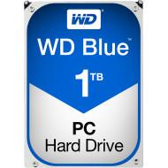 HDD WD 1 TB, Blue, 7.200 rpm, buffer 64 MB, pt. desktop PC,