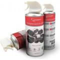 SPRAY curatare cu AER COMPRIMAT, GEMBIRD, 400 ml,