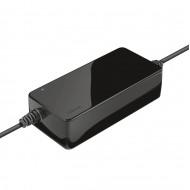 ALIMENTATOR Notebook TRUST la retea, compatibil HP, 90 Watt, iesire 18 - 20 Volt, Include 3 tipuri de conectori de schimb,
