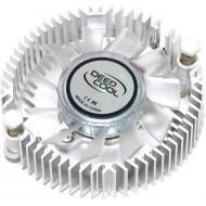 COOLER  DEEPCOOL, skt. VGA, racire cu aer, vent. 50 mm, 3400 rpm,