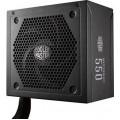 SURSA COOLER MASTER  550W (real), MasterWatt 550, silent LDB fan 120mm, 80 Plus Bronze, 2x PCI-E (6+2), 6x S-ATA