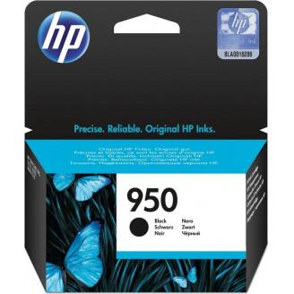 Cartus Cerneala Original HP Black, nr.950, pentru OfficeJet Pro 251 276 8100 8600, , incl.TV 0.11 RON,