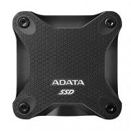 SSD extern ADATA SD600Q, 240 GB, 2.5 inch, USB 3.2, R/W: 440 MB/s,