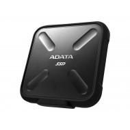 SSD extern ADATA SD700, 512 GB, 2.5 inch, USB 3.1, R/W: 440 MB/s,