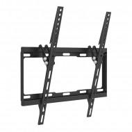 SUPORT de perete LOGILINK, pt 1 TV/monitor plat, diag. max 55 inch, inclinare, max 35 Kg,