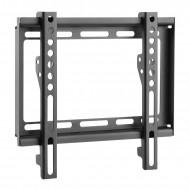 SUPORT de perete LOGILINK, pt 1 TV/monitor plat, diag. max 42 inch, fix, max 35 Kg,
