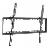 SUPORT de perete LOGILINK, pt 1 TV/monitor plat, diag. max 70 inch, inclinare, max 35 Kg,