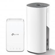 MESH TP-LINK, wireless, router AC1200, pt interior, 1200 Mbps, port LAN, WAN, 2.4 GHz   5 GHz, antena interna x 2, standard 802.11ac,
