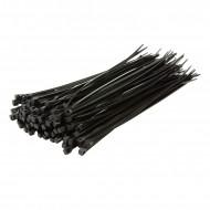 TILE prindere cablu LOGILINK, 100pcs., 100*2,5 mm,