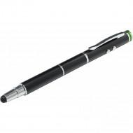 PRESENTER Leitz Stylus 4 in 1, wireless, laser pt. touchscreen , baterii AAAA x3, negru,