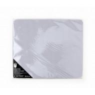 MousePAD GEMBIRD, cauciuc si material textil, 250 x 210 x 3 mm, printabil, alb,