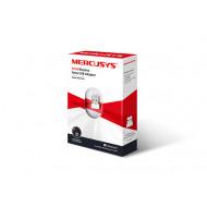ADAPTOR RETEA MERCUSYS NANO, extern wireless 2.4 GHz, USB 2.0, port, 150 Mbps, antena interna x 1,