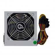 SURSA SPACER 500 (300W for 500W Desktop PC), fan 120mm, 1x PCI-E (6), 4x S-ATA, retail box,
