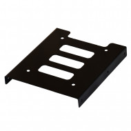 ADAPTOR SPACER fixare HDD/ SSD 2.5