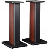 STAND PENTRU BOXE AIRPULSE, dedicat pentru A200, design elegant, max. 15.1Kg, 283x650x350mm, brown&black,