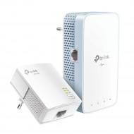 KIT ADAPTOR + Amplificator POWERLINE. AV1000 Gigabit AC, TP-LINK