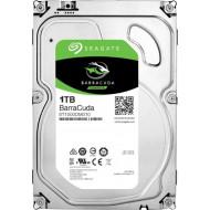 HDD SEAGATE 1 TB, Barracuda, 7.200 rpm, buffer 64 MB, pt. desktop PC,