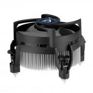 COOLER ARCTIC, skt. Intel socket, racire cu aer, vent. 92 mm, 2700 rpm,