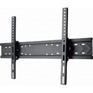 SUPORT de perete GEMBIRD, pt 1 TV/monitor plat, diag. max 65 inch, inclinare, max 40 Kg,