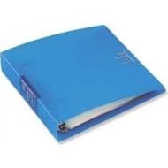 CW-FOLDER single binder CD folder
