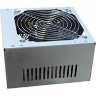 SURSA DELUX 500 (250W for 500W Desktop PC), Fan 12cm, Conector 20+4 pini, 2xSATA, 2xMolex, 1xSmall 4 pini,