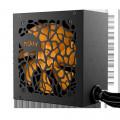 SURSA NJOY  TITAN+, 600 W, ATX 12V V2.3, fan 120 mm x 1, 80 PLUS Bronze - compatibila,
