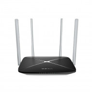 ROUTER MERCUSYS wireless 1200Mbps, 4 porturi 10/100Mbps, Dual Band AC1200