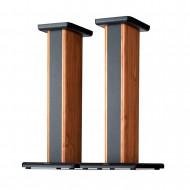 STAND PENTRU BOXE EDIFIER, dedicat pentru S1000DB, S2000PRO, design elegant, max. 17.5Kg, 290x652x355mm, brown&black,