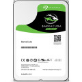 HDD notebook SEAGATE 2 TB, Barracuda, 5400 rpm, buffer 128 MB, 6 Gb/s, S-ATA 3,