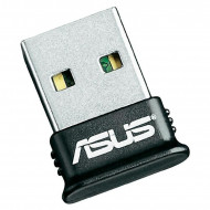 ADAPTOARE Bluetooth Asus, conectare prin USB 2.0, distanta 10 m (pana la), Bluetooth v4.0, antena interna,
